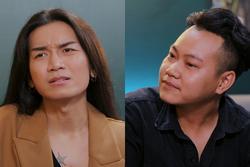 Chua xót chàng trai chuyển giới có phận đời đối nghịch BB Trần