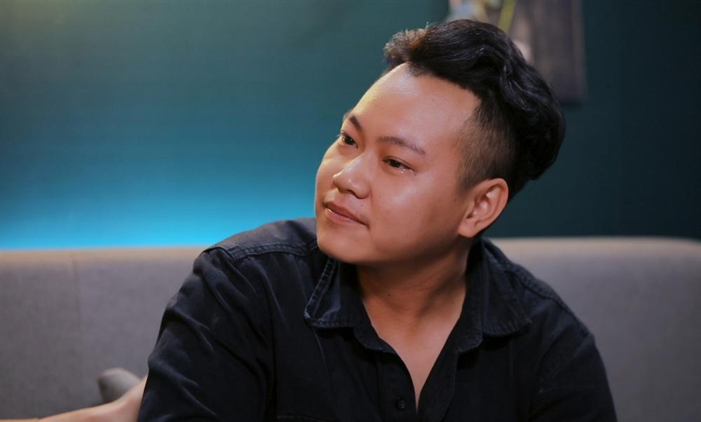 Chua xót chàng trai chuyển giới có phận đời đối nghịch BB Trần-2