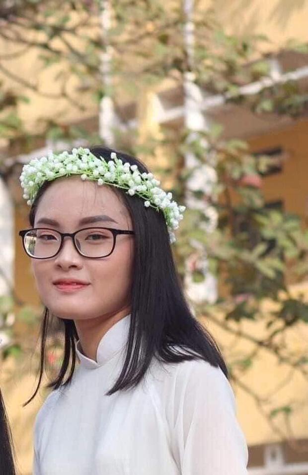 Hà Nội: Công an thông báo tìm nữ sinh 18 tuổi mất tích-1