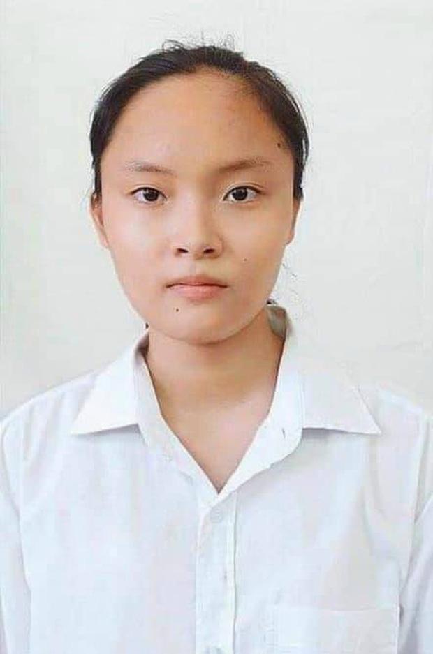 Hà Nội: Công an thông báo tìm nữ sinh 18 tuổi mất tích-2