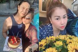 Cuộc sống ca sĩ Minh Tuyết tuổi 44