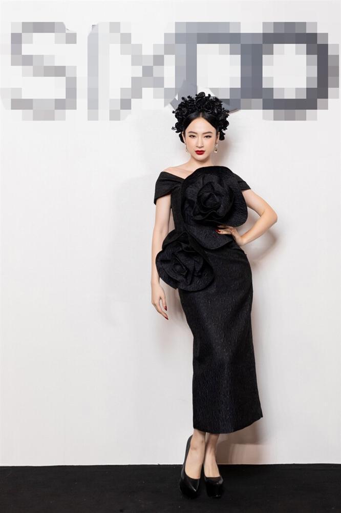 Tái xuất thảm đỏ, Angela Phương Trinh bị phát hiện copy paste Selena Gomez-1