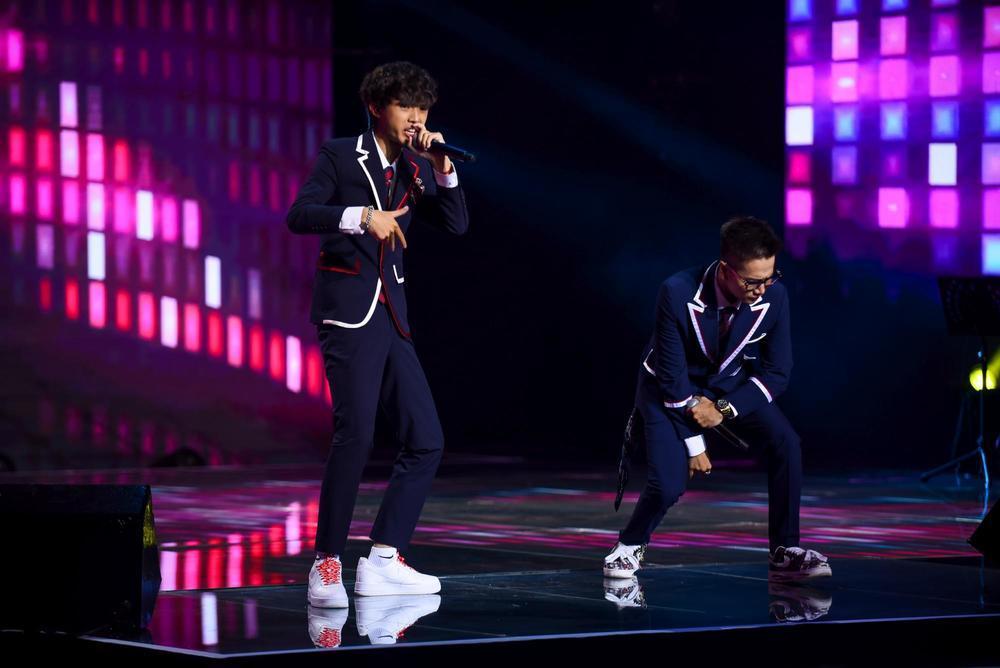 3 thí sinh mạnh nhất King Of Rap bị loại trước chung kết-2