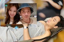 Hari Won 'trả đòn' Trấn Thành căng đét sau nhiều lần bị dìm dập