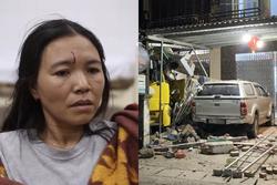 Lời kể hãi hùng chủ tiệm thuốc vụ 'xe điên' tông nhiều nhà dân khiến 3 người tử vong
