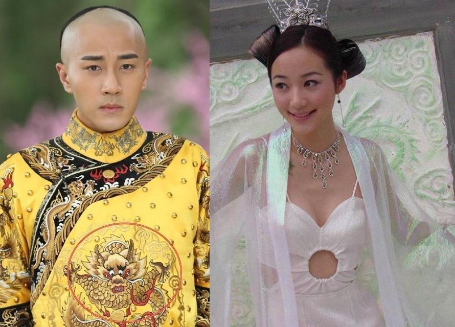 Phạm Băng Băng bị cắt cảnh mặc hở và chuyện cổ phục phim Trung Quốc-9