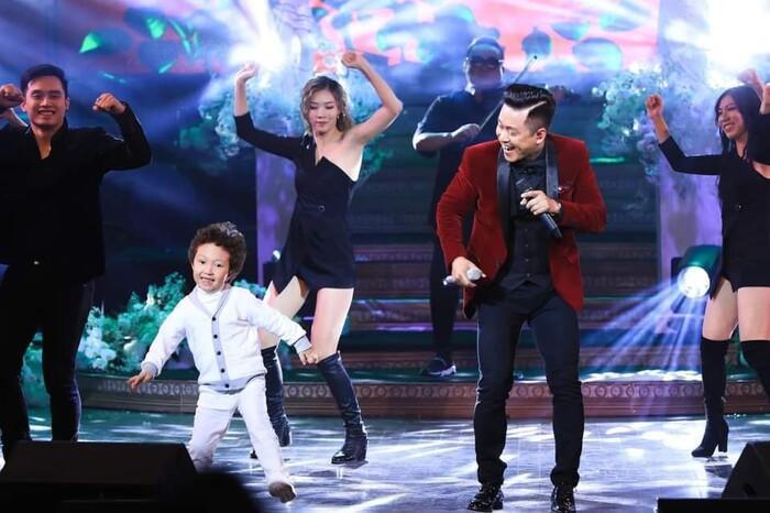 Tuấn Hưng viết tâm thư xúc động khi nhìn ra đam mê sân khấu của con trai Su Hào-2