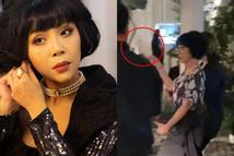 Trác Thúy Miêu nói rõ clip 'ném thiệp bỏ về' trong show thời trang Đỗ Mạnh Cường