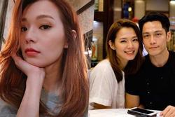Mỹ nhân TVB ly hôn chồng ngoại tình chỉ trong 'một nốt nhạc' dù yêu gần 20 năm