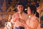 Trong ngày cưới, mẹ chồng dúi vào tay tôi một chùm chìa khóa khiến chồng thất thần-2