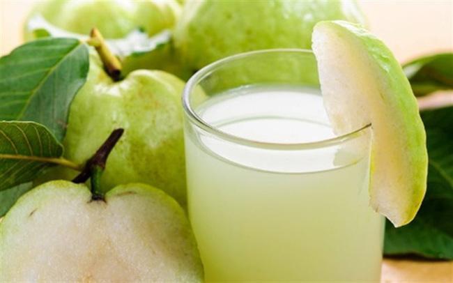 Mỗi ngày uống 1 ly nước ép này, làn da của bạn chắc chắn sẽ mịn màng lên trông thấy!-1