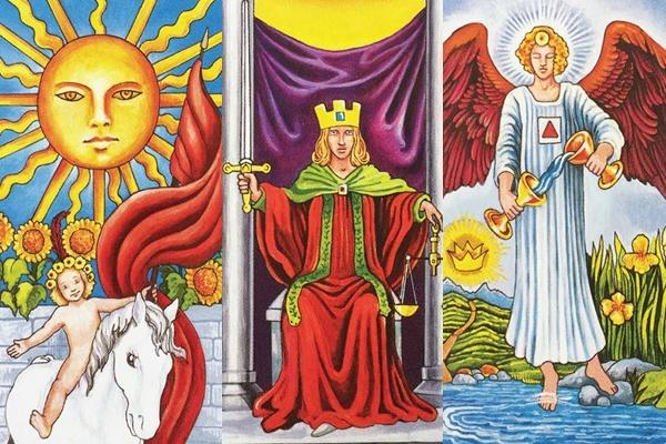 Bói bài Tarot tuần từ 26/10 đến 1/11: Tin vui nào sắp ập đến với bạn?-1