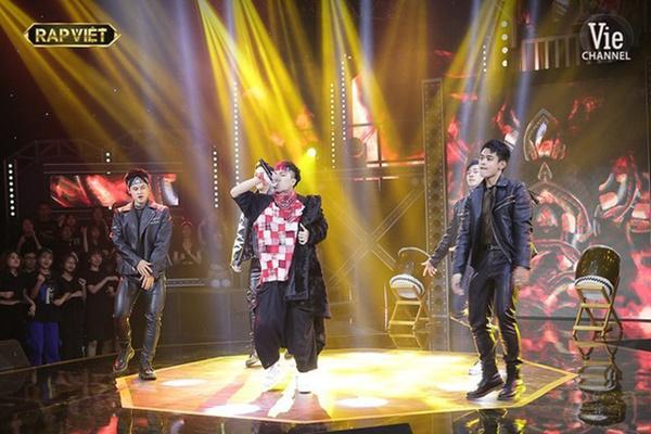 Thành Draw là thí sinh Rap Việt thứ 2 được Touliver ấn follow, lại là hint đầu quân cho SpaceSpeakers?-6
