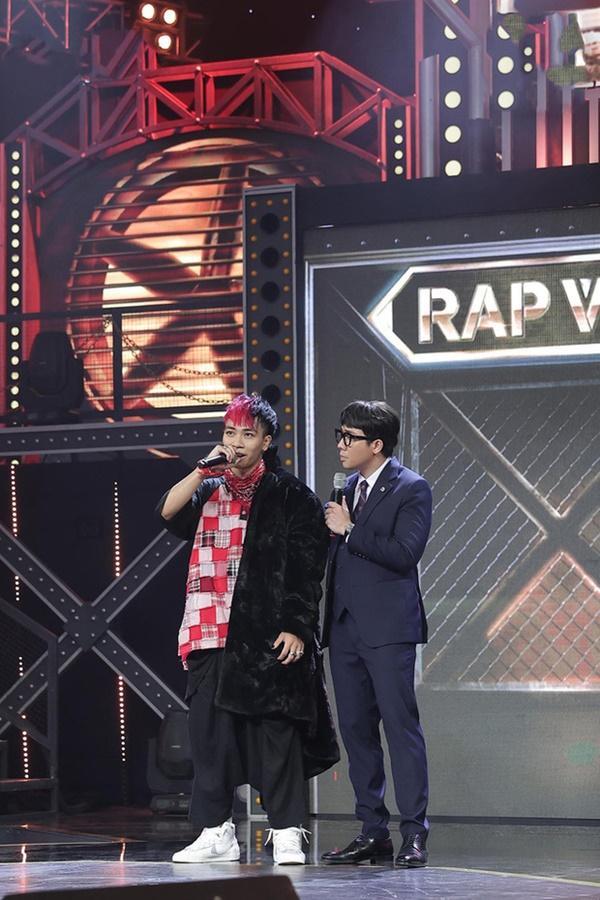 Thành Draw là thí sinh Rap Việt thứ 2 được Touliver ấn follow, lại là hint đầu quân cho SpaceSpeakers?-7