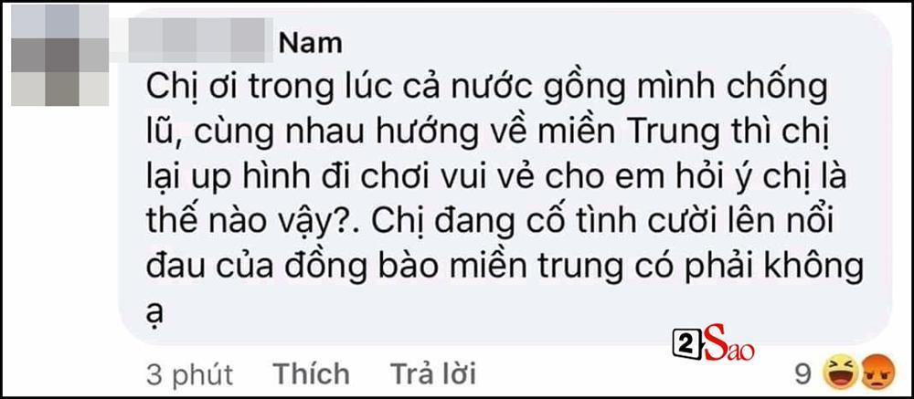 Hồ Ngọc Hà làm thơ dạy dỗ anti-fan, cách gieo vần hoang mang tột độ-2