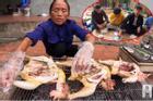 Bà Tân bị nghi 'cài cắm' người khen đồ ăn ngon dù phốt nấu nướng bẩn còn nóng hổi