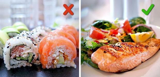 Những loại đồ ăn bị làm giả nhiều nhất trên đời mà chúng ta hay nhầm lẫn, làm thế nào để nhận ra?-3