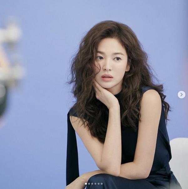 Mới nghe đồn Song Hye Kyo sánh đôi với Lee Jong Suk, netizen đã ném đá nhà gái-3