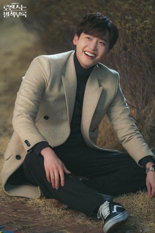 Mới nghe đồn Song Hye Kyo sánh đôi với Lee Jong Suk, netizen đã ném đá nhà gái-7