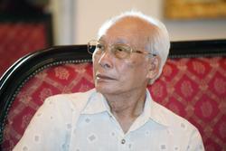 Nhạc sĩ Văn Ký qua đời qua đời ở tuổi 92