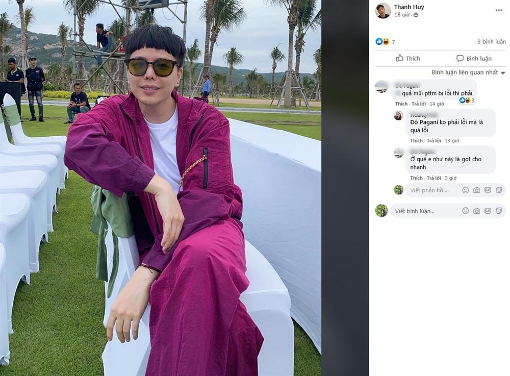 Trịnh Thăng Bình lại bị mổ xẻ chiếc mũi phẫu thuật thẩm mỹ hỏng-4