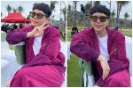 Trịnh Thăng Bình lại bị 'mổ xẻ' chiếc mũi phẫu thuật thẩm mỹ hỏng