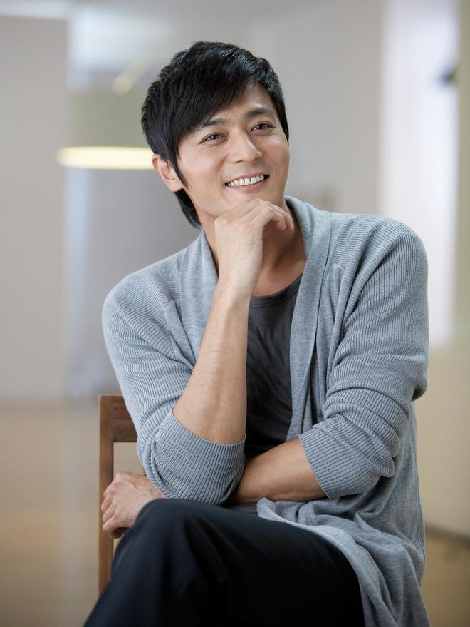 Jang Dong Gun và dàn diễn viên Phẩm chất quý ông sau 8 năm-1