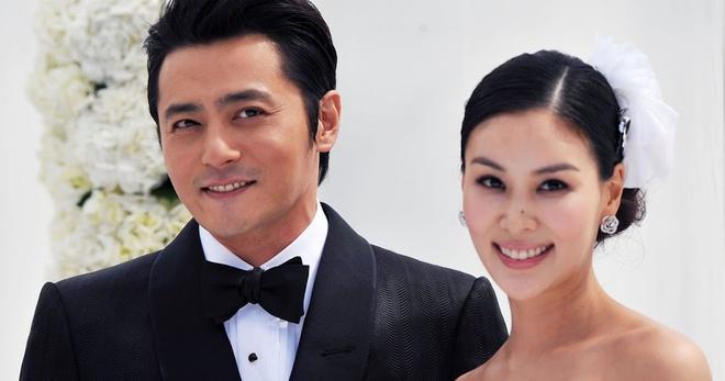 Jang Dong Gun và dàn diễn viên Phẩm chất quý ông sau 8 năm-2