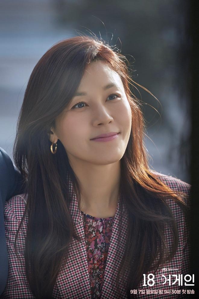 Jang Dong Gun và dàn diễn viên Phẩm chất quý ông sau 8 năm-9