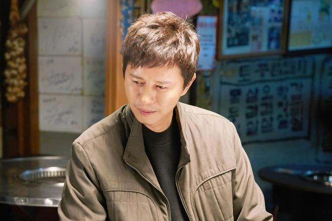 Jang Dong Gun và dàn diễn viên Phẩm chất quý ông sau 8 năm-4
