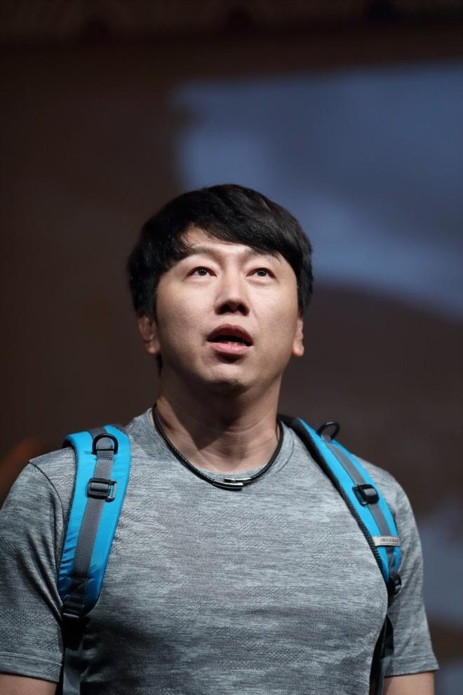 Jang Dong Gun và dàn diễn viên Phẩm chất quý ông sau 8 năm-5