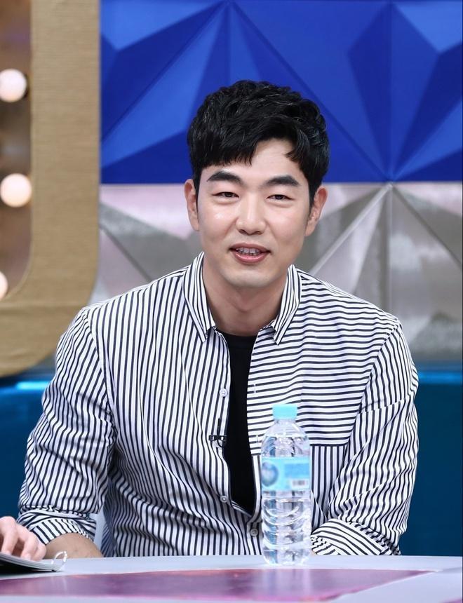 Jang Dong Gun và dàn diễn viên Phẩm chất quý ông sau 8 năm-6