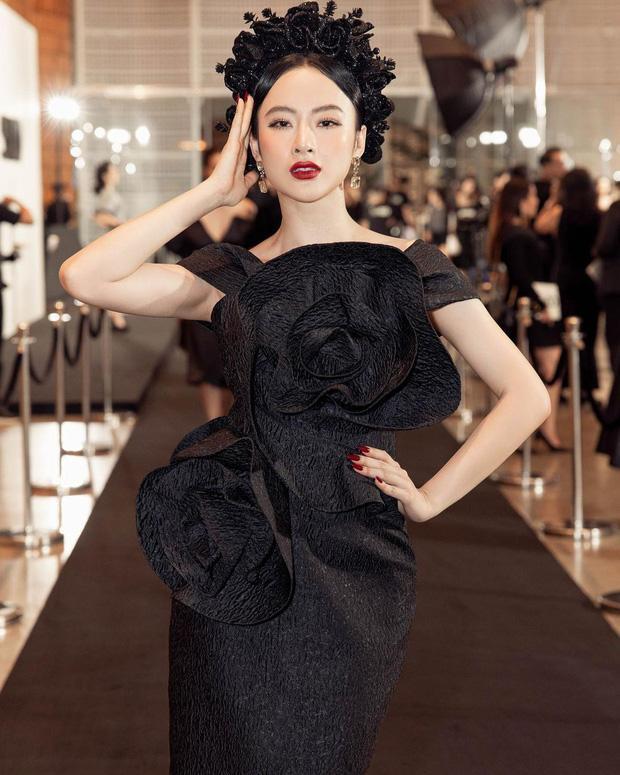 Tái xuất thảm đỏ, Angela Phương Trinh bị phát hiện copy paste Selena Gomez-2