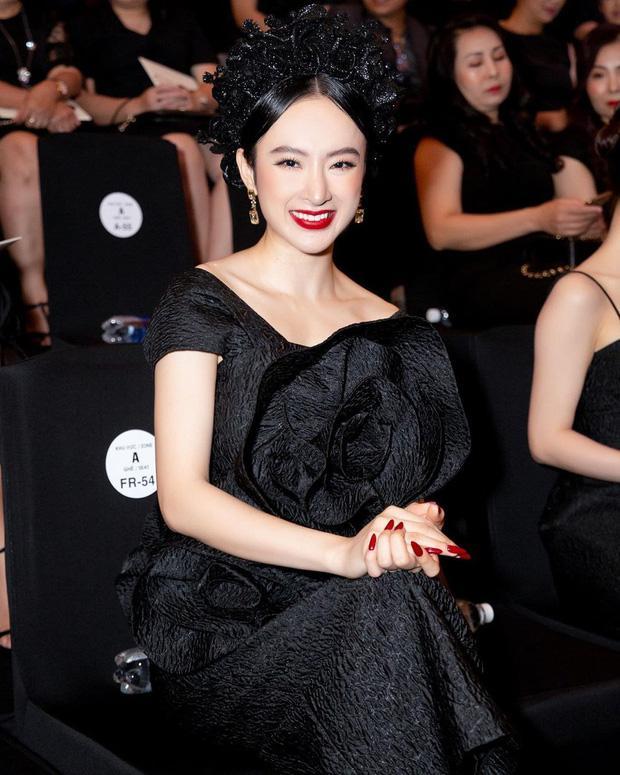 Tái xuất thảm đỏ, Angela Phương Trinh bị phát hiện copy paste Selena Gomez-3