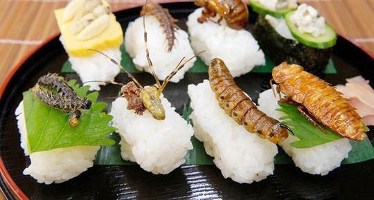 Những món ăn kinh dị ở Nhật Bản không phải ai cũng dám thử-3