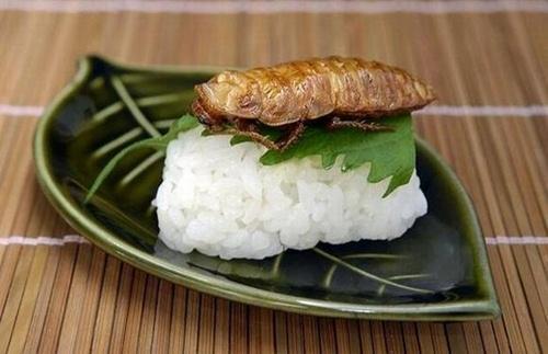 Những món ăn kinh dị ở Nhật Bản không phải ai cũng dám thử-4