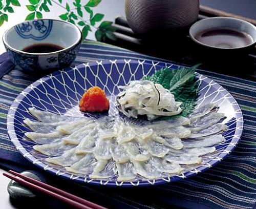 Những món ăn kinh dị ở Nhật Bản không phải ai cũng dám thử-6