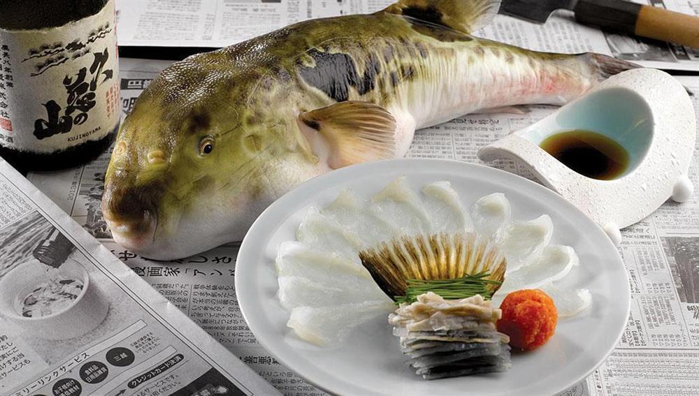 Những món ăn kinh dị ở Nhật Bản không phải ai cũng dám thử-7