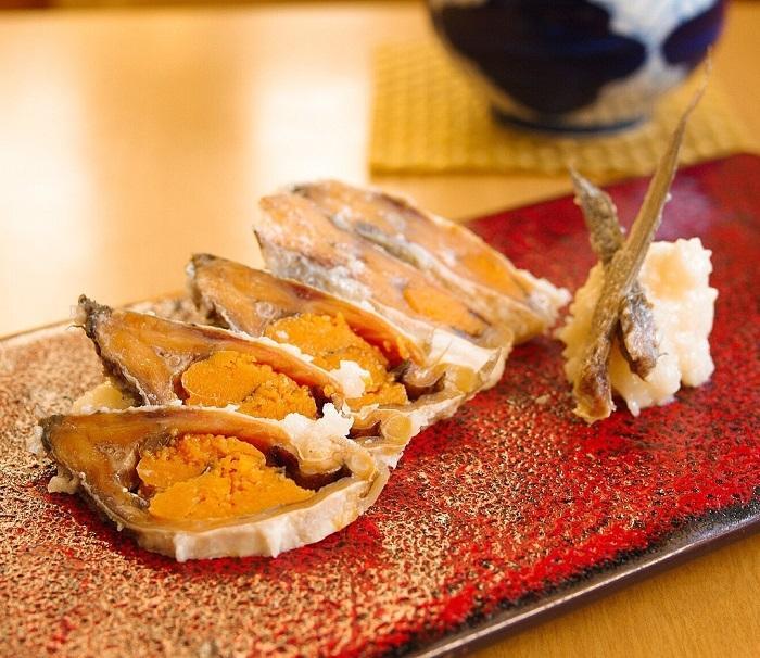 Những món ăn kinh dị ở Nhật Bản không phải ai cũng dám thử-9