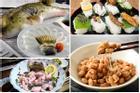 Những món ăn kinh dị ở Nhật Bản không phải ai cũng dám thử
