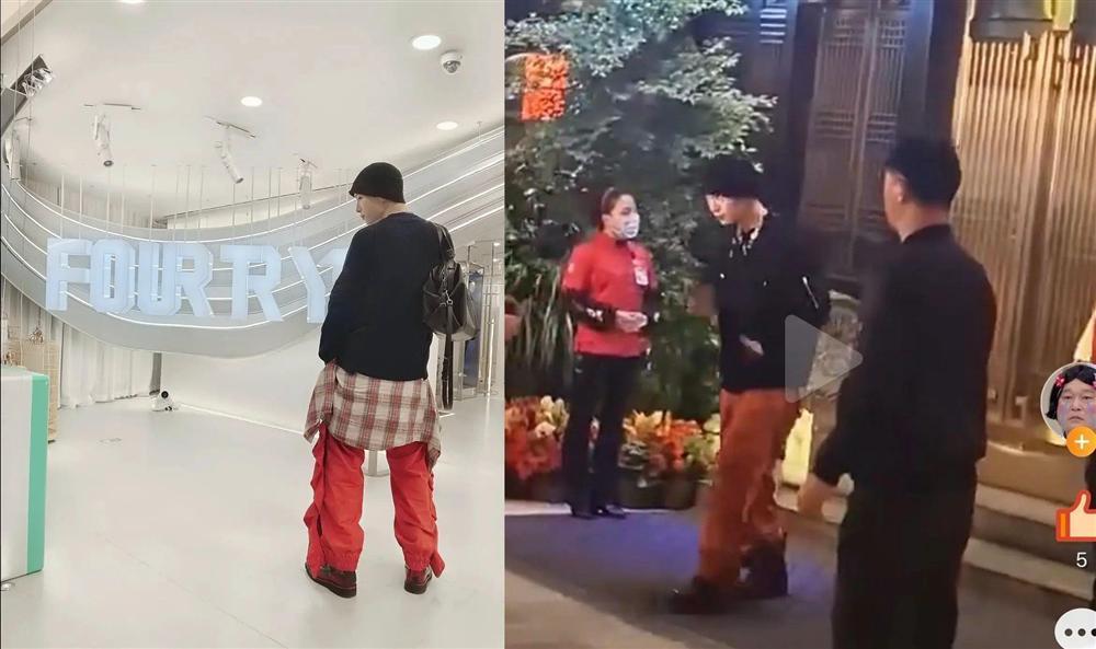Âu Dương Na Na bỏ thái tử gia thế để hẹn hò em trai Phạm Băng Băng?-2
