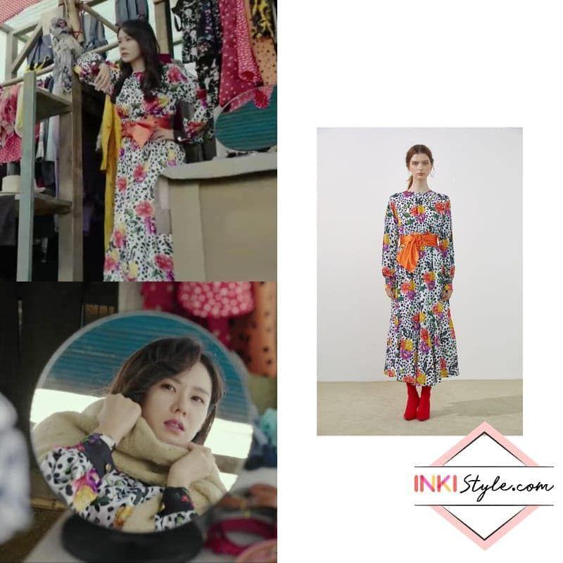 Son Ye Jin, Park Shin Hye đóng vai con nhà nghèo vẫn diện đồ hiệu giá 100 triệu-12