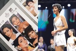 Phản ứng của H'Hen Niê khi người đẹp Thái Lan học hỏi phong cách
