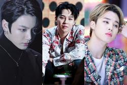Top 3 vị vua Kpop năm 2020 khiến MXH náo loạn mỗi lần xuất hiện