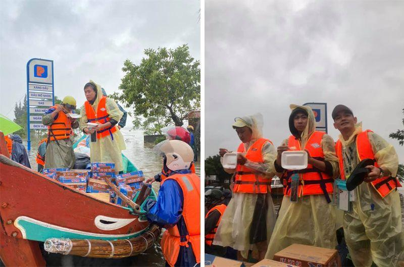 Bị chê đi từ thiện mà răng trắng thế, Hồ Việt Trung bức xúc: Để con nhổ hết cho zừa-6