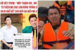 Bị chê đi từ thiện mà răng trắng thế, Hồ Việt Trung bức xúc: 'Để con nhổ hết cho zừa'