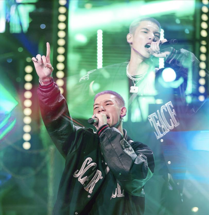 Sau MCK, thí sinh F đội Wowy bị tố đạo nhạc của rapper người Mỹ từ năm 2019-1