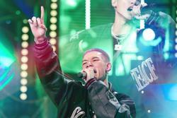 Phần thi giúp MCK vào chung kết 'Rap Việt' bị tố na ná bản rap đứng No.1 Billboard Hot 100 từ 2 năm trước?