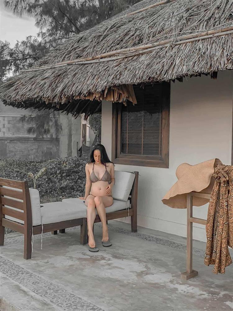 Mỹ nữ làng tiếp viên hàng không tạm nghỉ bay kết hôn, tuyên bố đi đẻ cũng phải xinh-4