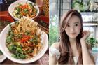 Midu phát mê món phở trộn hương vị Bắc tại Sài Gòn, còn chờ gì không thử qua?